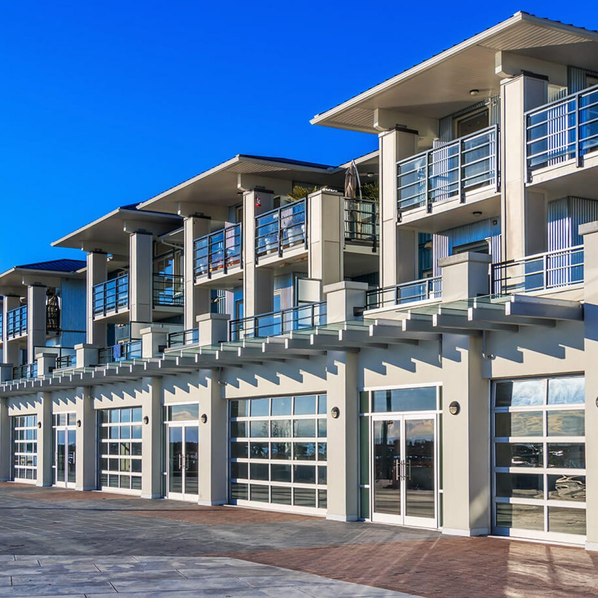 Elite class apartments